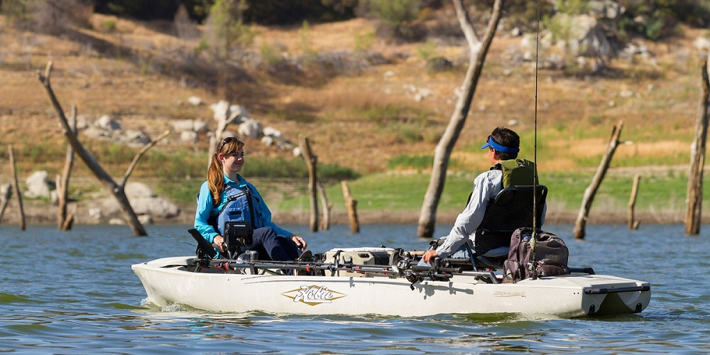 Hobie Mirage Pro Angler 17T Review