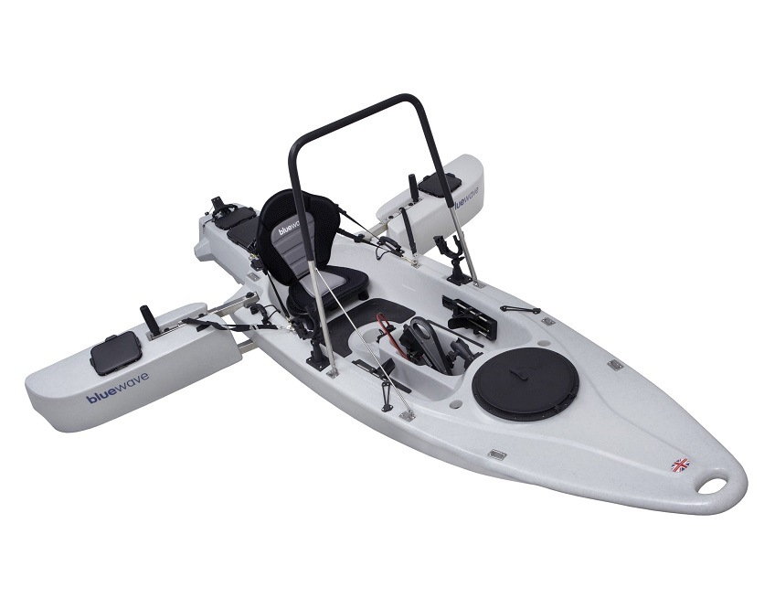 Trident Wing Walker Kayak Review