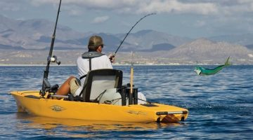 best fishing kayak reviews
