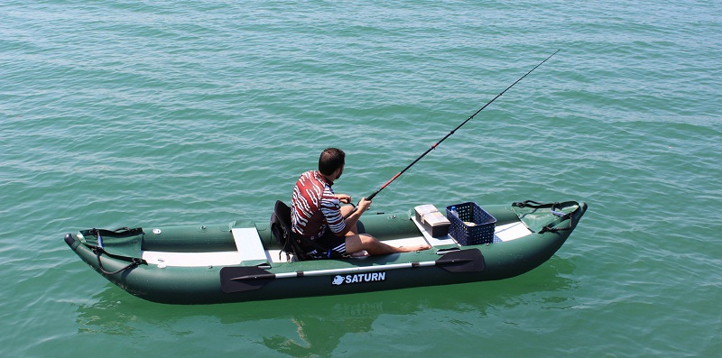 17 Best Fishing Kayak Reviews Smooth Enjoyable Fishing Experience Scouting Outdoors