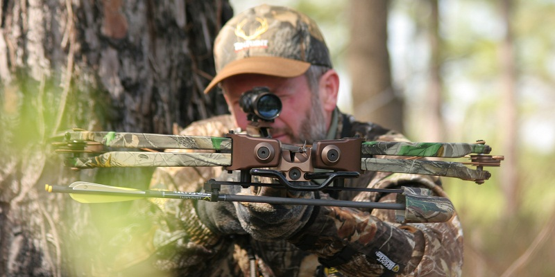 Common Bow Hunting Mistakes