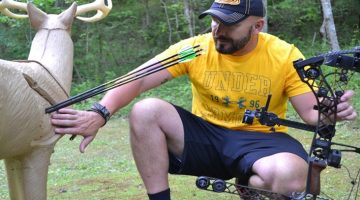 10 Most Common Bow Hunting Mistakes - How to Correct