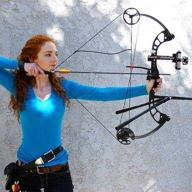 How to Shoot a Compound Bow Properly - Ultimate Guide