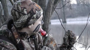 How to Use a Duck Call