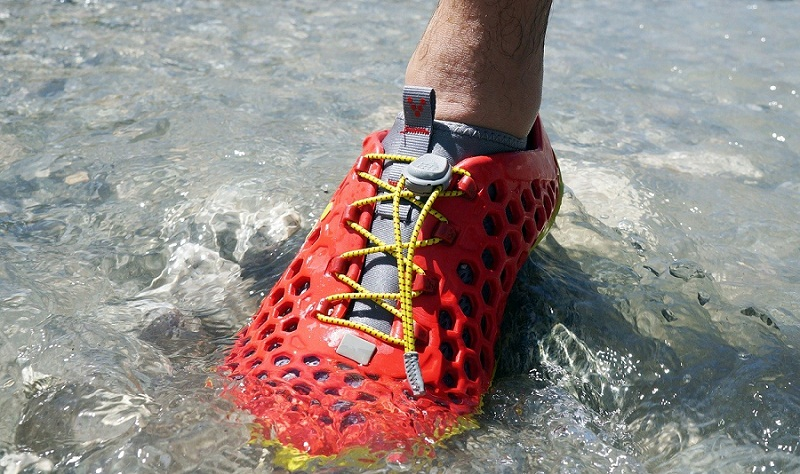 Best Water Shoes Reviews 2017 - A Guide for Men and Women
