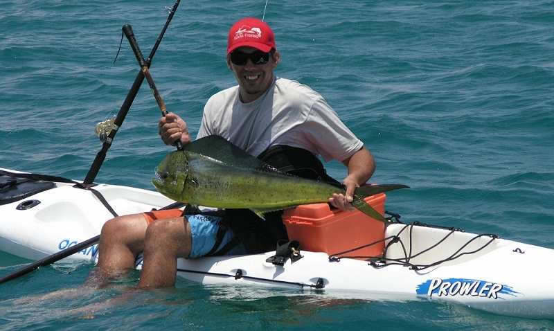 8 best kayak fishing tips