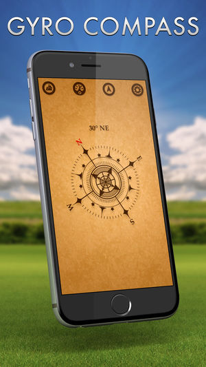 8 Best Compass Apps 2019 (IOS and Android) - Scouting Outdoors