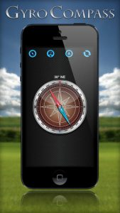 Best Compass Apps IOS And Android Scouting Outdoors - Elevation finder app