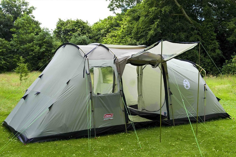 & Best 6 Person Tent Reviews 2018 - Guide and Comparison