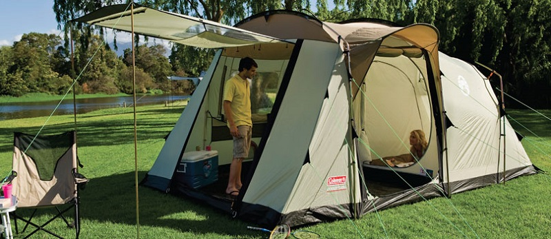 Best 6 Person Tent Reviews 2018