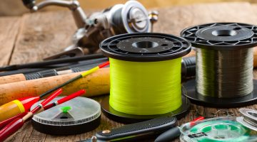 Different Types of Fishing Line – Which Should I Choose?