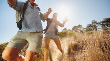 Benefits of Hiking – Not Only for Your Health