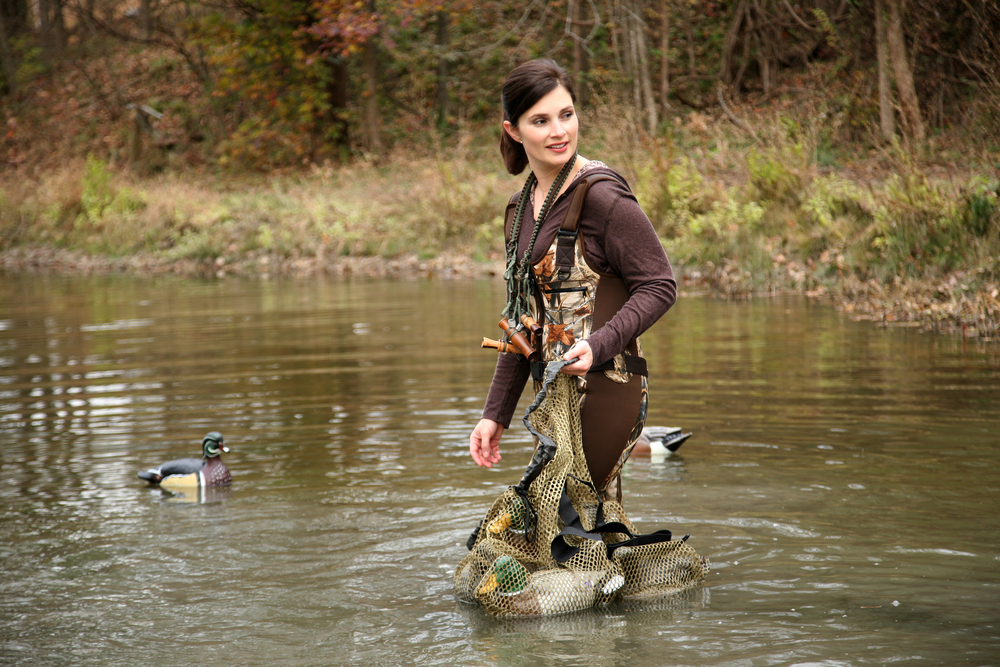 Best Duck and Waterfowl Hunting Waders 2018