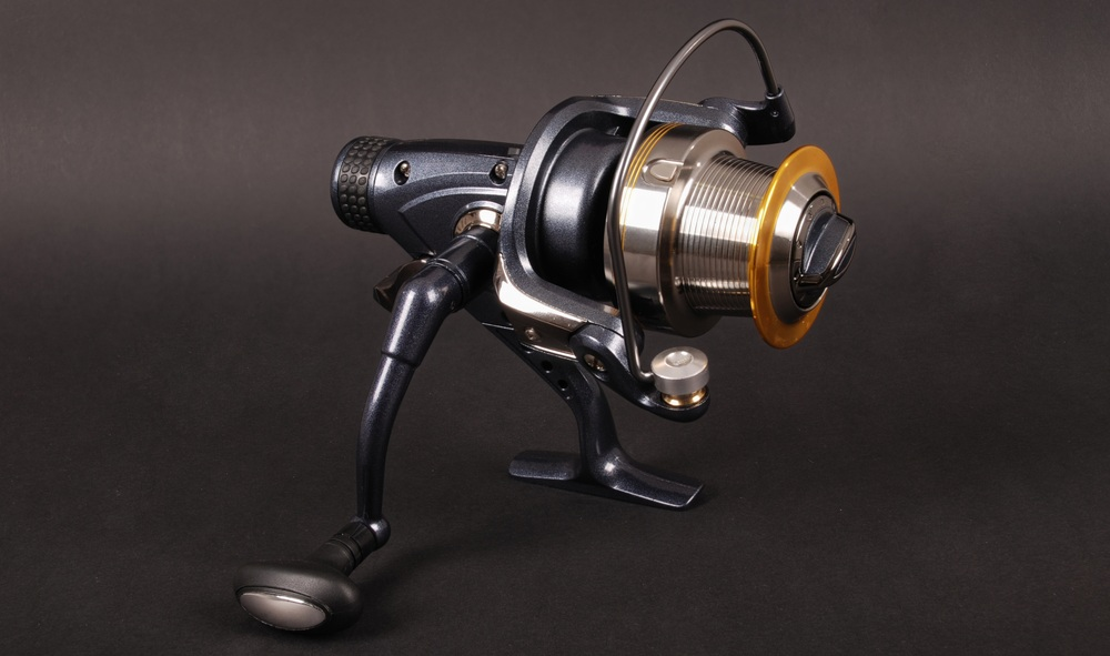 Clean and Maintain Spinning Reel
