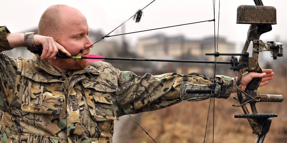 6 Best Bow (Archery) Release Reviews 2019 - Wrist or Hand?