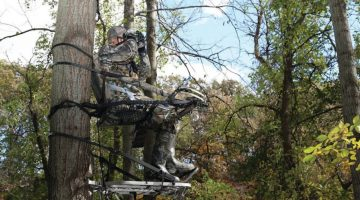 Best Climbing Tree Stand Reviews 2017 – Which is for Bowhunting?
