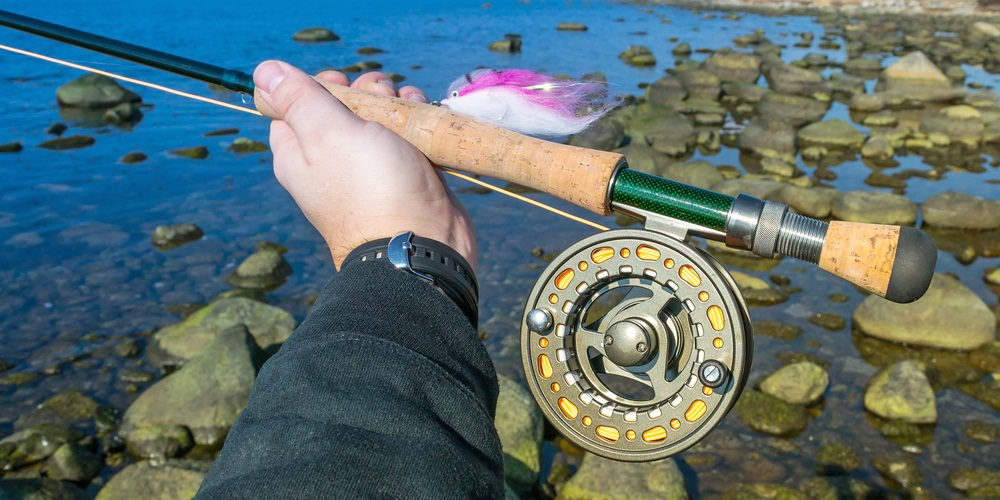 Best fly fishing reels 2018 reviews and comparison for Saltwater fly fishing reels