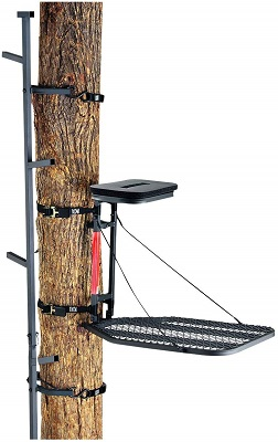 13 Best Climbing Tree Stand Reviews 2020 Which Is For