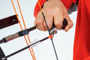 Hand Release for Bow