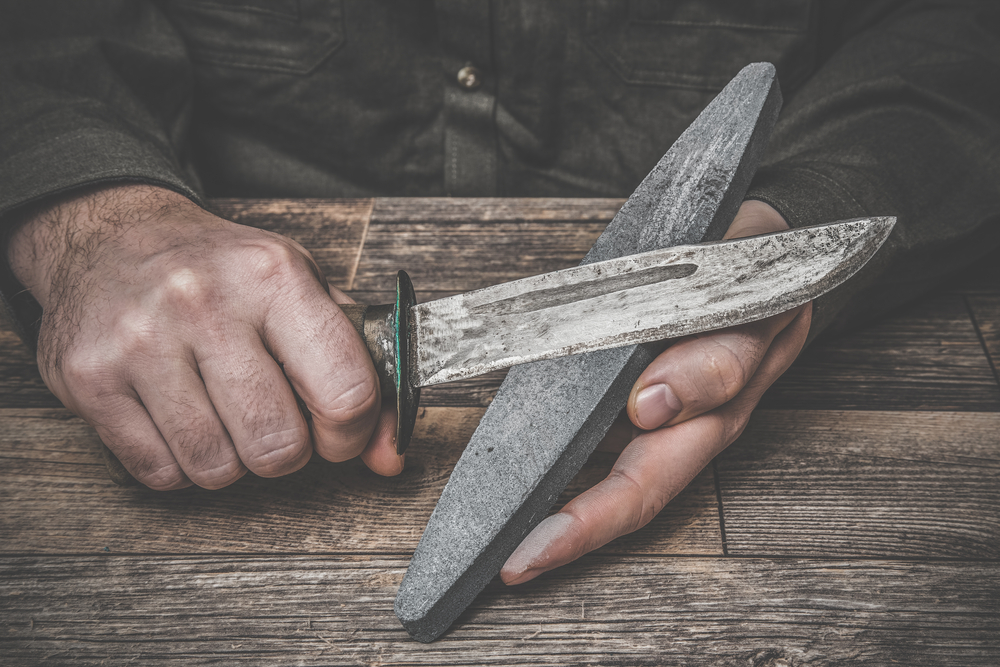 Best Survival Knives That'll Keep You Safe & Save Your Life