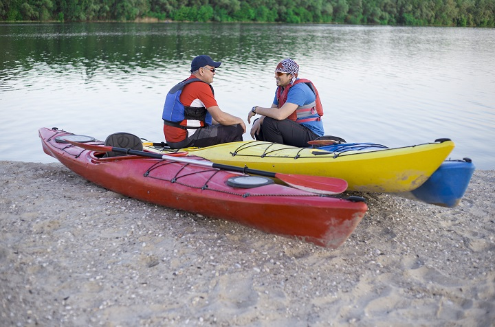 Benefits of Kayaks for Beginners