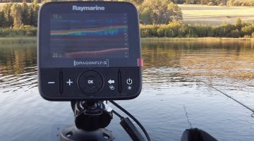 Best Fish Finder Reviews for 2017 – Top Rated for the Money