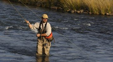 Best Fly Fishing Waders 2017 – Reviews and Comparison