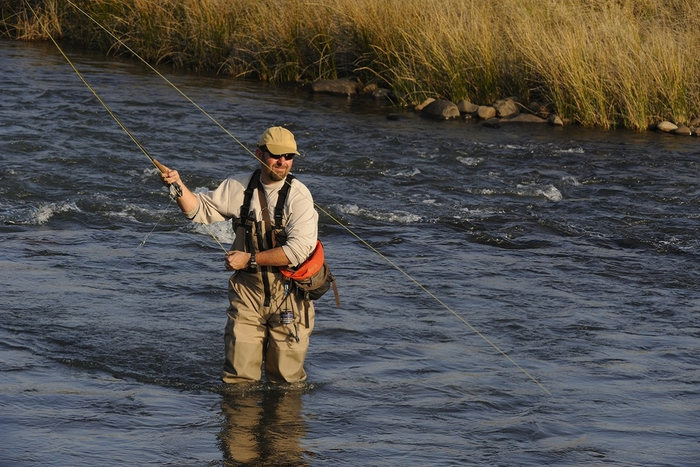 Best fly fishing waders 2018 reviews and comparison for Fly fishing waders