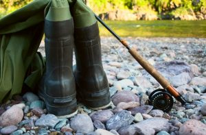 Boot-foot vs Stocking-foot Wader
