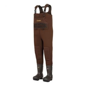 Cabela's Spring Run 5mm Boot-Foot Waders