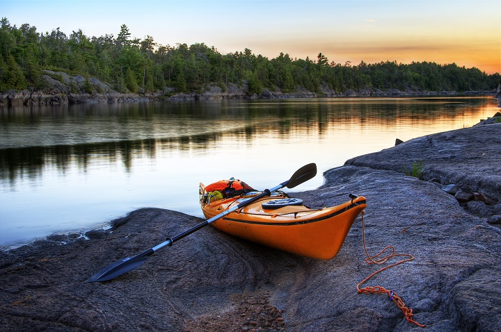 FAQ About Kayaks for Beginners