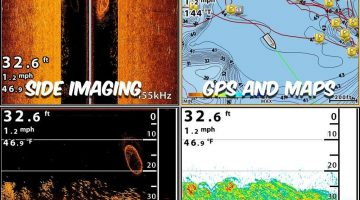 How to Read a Fish Finder Screen – Tips for Beginners