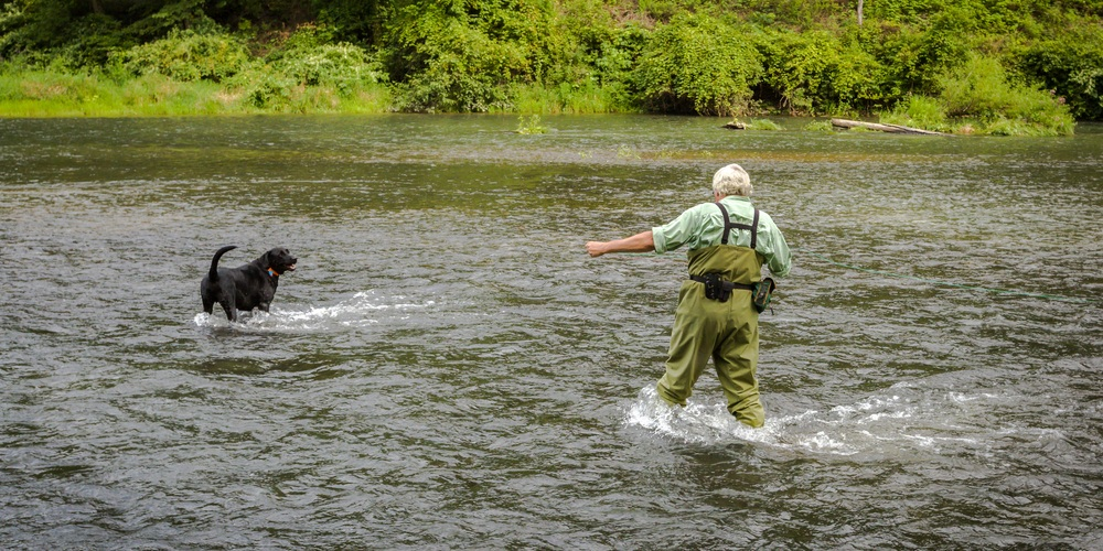 Fly Fishing Wader