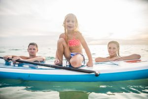 Inflatable Paddle Board Thickness