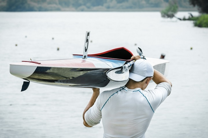 Kayak for Beginners Portability and Storage
