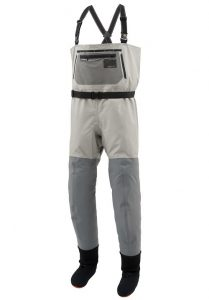 Simms Headwaters Pro Stocking-Foot Waders