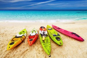 10 Best Kayak for Beginners 2019 - Pick the Right for Your Need
