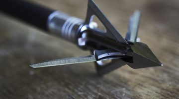 10 Best Broadheads 2017 – Mechanical or Fixed Blade for Crossbow?