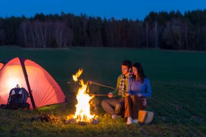 Choosing Backpacking Tent