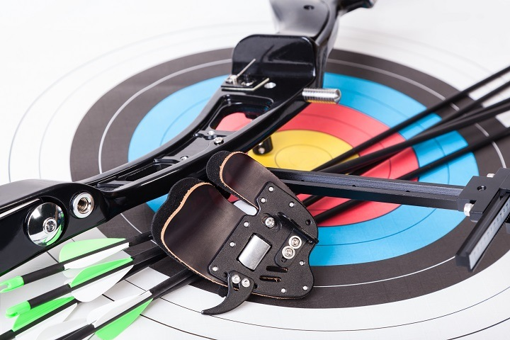Compound Bow Parts and Terminology