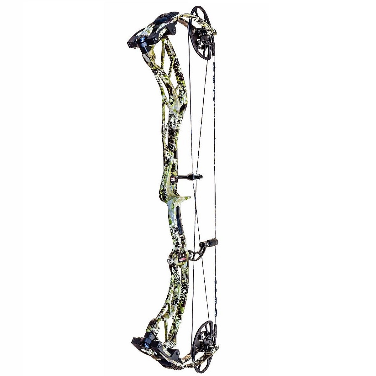 Obsession Fixation Compound Bow Review