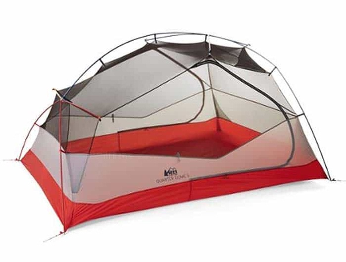 REI Co-op Quarter Dome 3 Tent Review