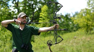 Easy Ways to Stay Sharp in the Off-Season for Bow Hunters