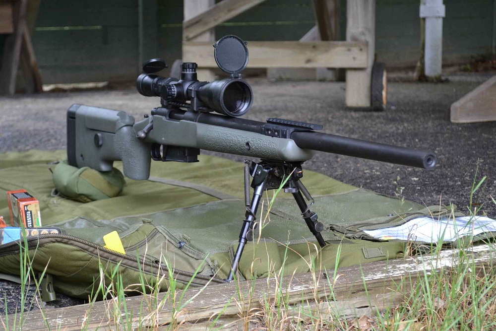 5 Best Scope for 308 Rifles 2019 - Reviews and Guide