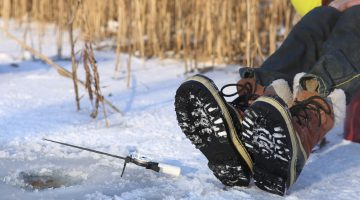 Best Ice Fishing Boots 2017 – Buyer's Guide and Reviews
