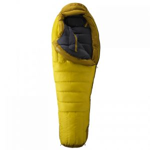 Marmot Col-20 Sleeping Bag Review