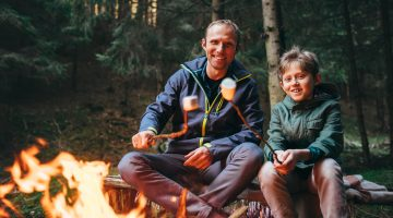 Tips for Camping on a Budget – A Helpful Guide for Beginners