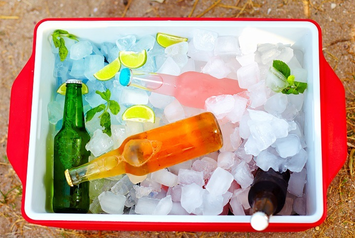 Pros and Cons of Using Coolers