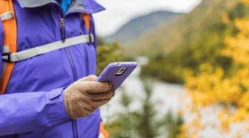 Best Hiking Apps