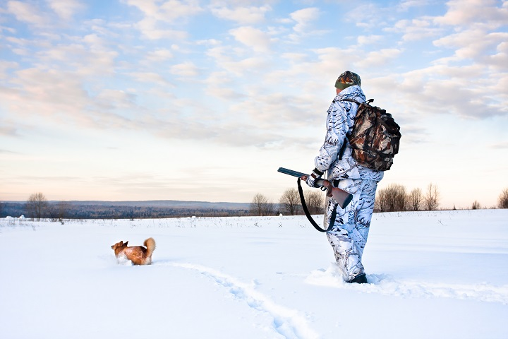 Do's and Don'ts With a Hunting Backpack